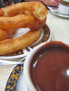 A taste of Granada...