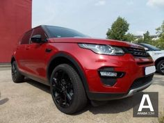 2015 Model Land Rover Discovery Sport SD4 HSE 5  2 seats