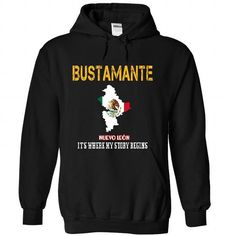 BUSTAMANTE-- Its Where My Story Begins! - #gift for girlfriend #couple gift. PURCHASE NOW => https://www.sunfrog.com/No-Category/BUSTAMANTE--Its-Where-My-Story-Begins-3609-Black-54011160-Hoodie.html?68278