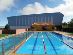 Municipal pool Puntagorda, La Palma #Canarias
