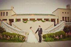 Marbella Country Club wedding - San Juan Capistrano