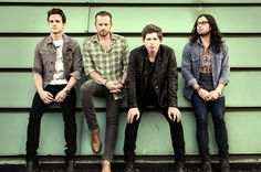 Kings of Leon, 'Mechanical Bull': Fall Music Preview 2013 | Billboard