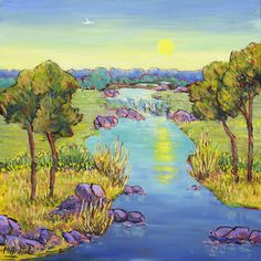 Click here to see more of Mary's paintings. Texas Weather, Galleries, Paintings, Art, Art Background, Painting Art, Painting, Kunst, Gcse Art