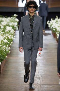 Spring 2016 Menswear - Dior Homme - collection - - Spring 2016 Menswear - Dior Homme - collection -