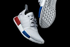 735fb53a774 adidas Originals NMD City Sock and R1 Primeknit in New Colorways