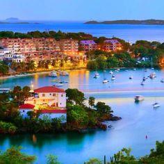 Tortola Islands, British Virgin Islands