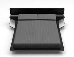 Buy AYRTON BED And Frighetto Collection Designed By Ora Ito On Owo Online  Design Store.