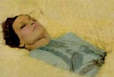 bonnie parker post mortem - Google Search // is this real?
