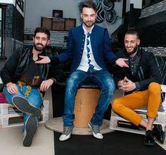Meam Yoar Fashion Store a Roma: tanta passione e grande spirito imprenditoriale.