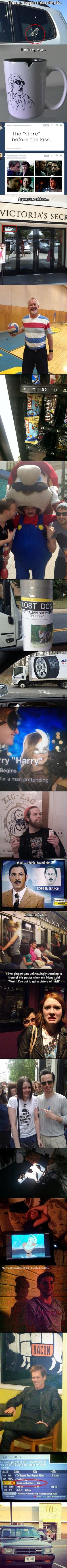 We have rounded up some unintentionally ironic pictures captured at the perfect time.