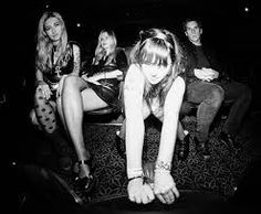 death valley girls Heavy Rock, Valley Girls, Gif Of The Day, Girl Bands, Death Valley, Recording Studio, Record Producer, Rock N Roll, Girl Group