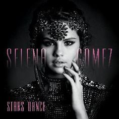 Capa do novo album da Sel, Stars dance