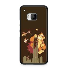 Donkey Kong King ... on our store check it out here! http://www.comerch.com/products/donkey-kong-king-kong-htc-one-m9-case-yum10375?utm_campaign=social_autopilot&utm_source=pin&utm_medium=pin