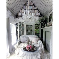 Country cottage cuteness