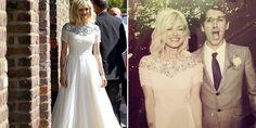 Fearne Cotton Wedding Dress