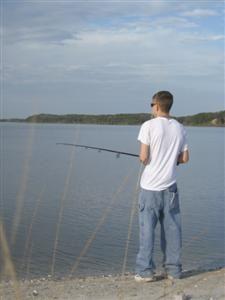 fishing in saint augustine florida