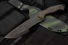 Torbe Custom Knives