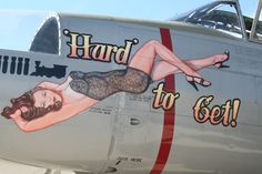 "A-26 Invader - ""Hard To Get!""                                                                                                                                                                                 More"