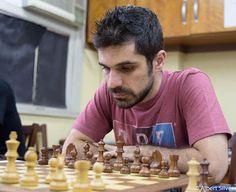 Anderson Diego Xadrez: GM Krikor é o novo rei do Xadrez Brasileiro!!!!!!!!!