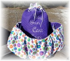 Shopping Cart Cover for  Dogs  Pets  Custom Colors  by rendachs, $65.00
