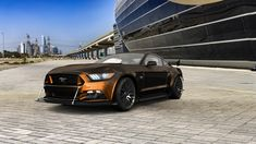 Checkout my tuning 2015 at Fender Flares, Ford Mustang Gt, Window Decals, Car, Automobile, Vehicles, Cars, Autos, Window Stickers