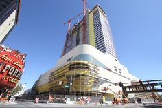Circa Las Vegas resort, opens Dec. 2020. Las Vegas Resorts, Fair Grounds, Travel, Viajes, Destinations, Traveling, Trips