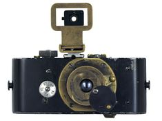 100 Years of #Leica