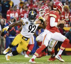 Eight Biggest Surprises Of The 2017 NFL Season (so far)