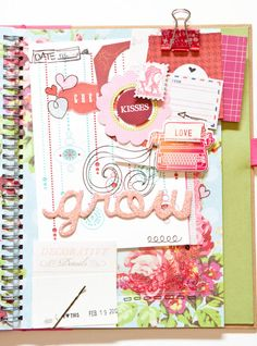 SMASH Book Pages - Craft Warehouse Community