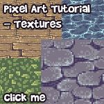 Pixel Art Tutorial - Textures by Kiwinuptuo on deviantART