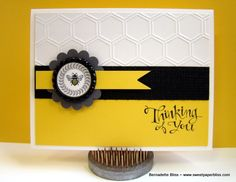 Thinking of You by BernieB - Cards and Paper Crafts at Splitcoaststampers