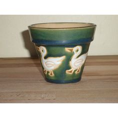 Stoneware Duck Design Planter Listing in the Seed Starting Pots & Trays,Plant Care, Soil & Accessories,Gardening Supplies,Garden, Yard & Outdoor Living,Home & Garden Category on eBid United Kingdom | 167099727