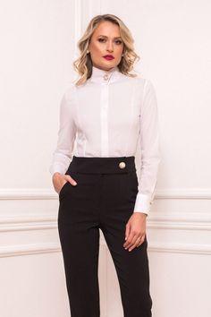 Camasi Dama - Colectie Noua in fiecare Vineri - StarShinerS Shopping, Fashion, Moda, Fashion Styles, Fashion Illustrations