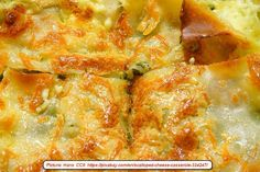 Easy and Delicious Chicken and Broccoli Casserole