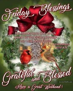 Friday Blessings Grateful And Blessed friday happy friday tgif good morning friday quotes good morning quotes friday quote good morning friday funny friday quotes quotes about friday winter friday quotes christmas friday quotes Happy Friday Morning, Friday Morning Quotes, Morning Greetings Quotes, Its Friday Quotes, Morning Humor, Good Morning Wishes, Good Morning Quotes, Happy Weekend, Morning Sayings