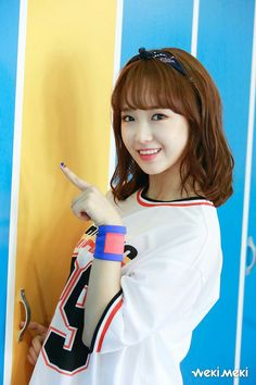 South Korean Girls, Korean Girl Groups, Choi Yoojung, Fandom, Cosmic Girls, Ulzzang, My Idol, Singer, Kpop