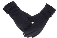 D-ling Womens Touch Screen Phone Fleece Windproof Gloves ... https://www.amazon.com/dp/B017D08010/ref=cm_sw_r_pi_dp_a.KHxb3EFGSE0