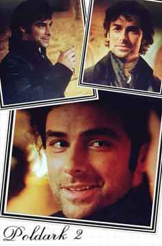 Poldark 2 Aidan Turner                                                                                                                                                                                 More
