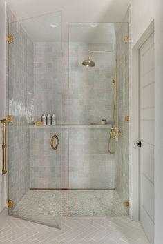 Bathroom Renos, Bathroom Renovations, Small Bathroom, Master Bathroom, Bathroom No Window, Master Shower Tile, Fully Tiled Bathroom, Shower Walls, Neutral Bathroom