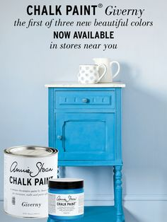 Welcome to UNFOLDED, the exclusive distributor for Annie Sloan products, including Chalk Paint®, in the US, Canada, Australia & New Zealand. Read more here.
