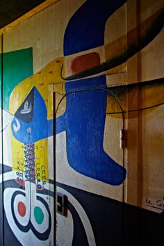 Cabanon de Le Corbusier - pinned from Konstantyner.dk