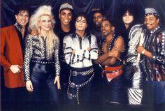 Thriller Michael Jackson History Tour | Michael Jackson For All Time