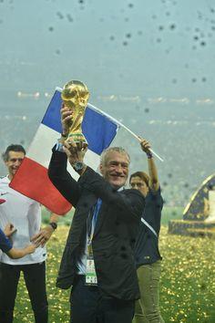 Antoine Griezmann, Fifa World Cup, Champion, Sports, Didier Deschamps, Go Blue, 20 Years Old, Thanks, Hs Sports