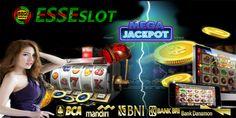 Kali ini kami sebagai salah satu agen judi slot online Esseslot.com akan membahas tentang Agen slot online joker123 terbaik di indonesia Slot Online, Arcade Games