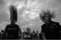 #MusicMonday photo: Bloodstock Outdoor Heavy Metal Festival #MM