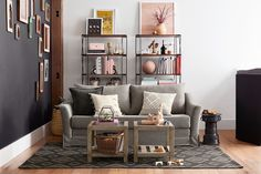 Pottery Barn Debuts Small Space Furniture Collection — Design News