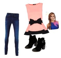 """""""Untitled #49"""" by ashlynrauch on Polyvore"""