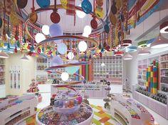 Amazing Store layout