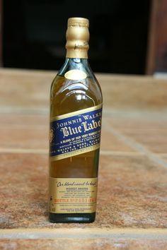 Johnnie Walker Blue Label 200ml
