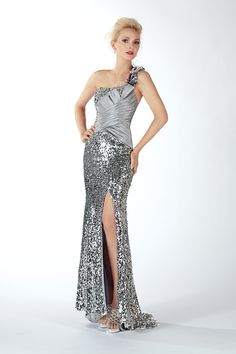 Prom Dress Preview by Black Label 5430  Sequins Only! No Return/Exchange on Sale Dresses